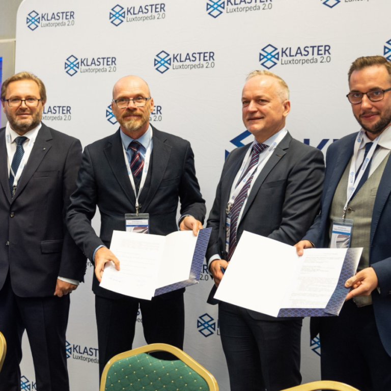 Porozumienie Hydrogen Poland i Klastra Luxtorpeda 2.0